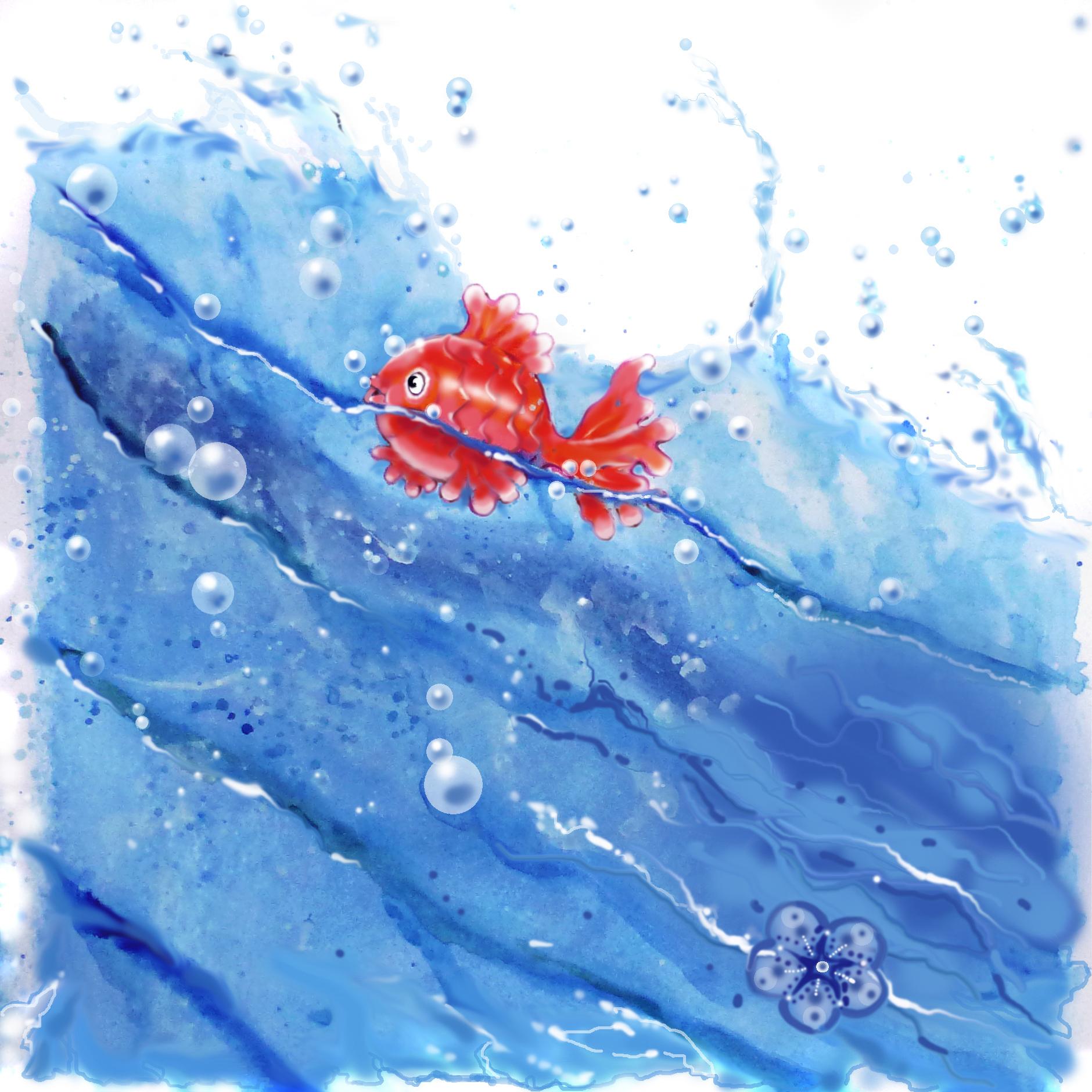 altijd mijn visje (2)